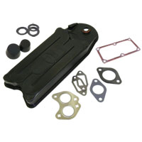 EGR CLEANING KIT W/FILTER ('13-'16, 6.7L)