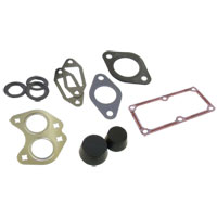 EGR CLEANING KIT W/O FILTER ('13-'16, 6.7L)